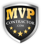 MVP Contractor Stronger Than Ever!